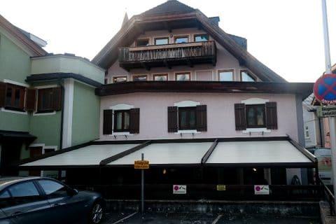 Stadtcafe Saalfelden
