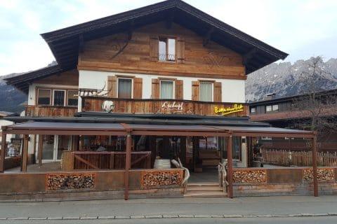 Cafe Bar D'Schupf