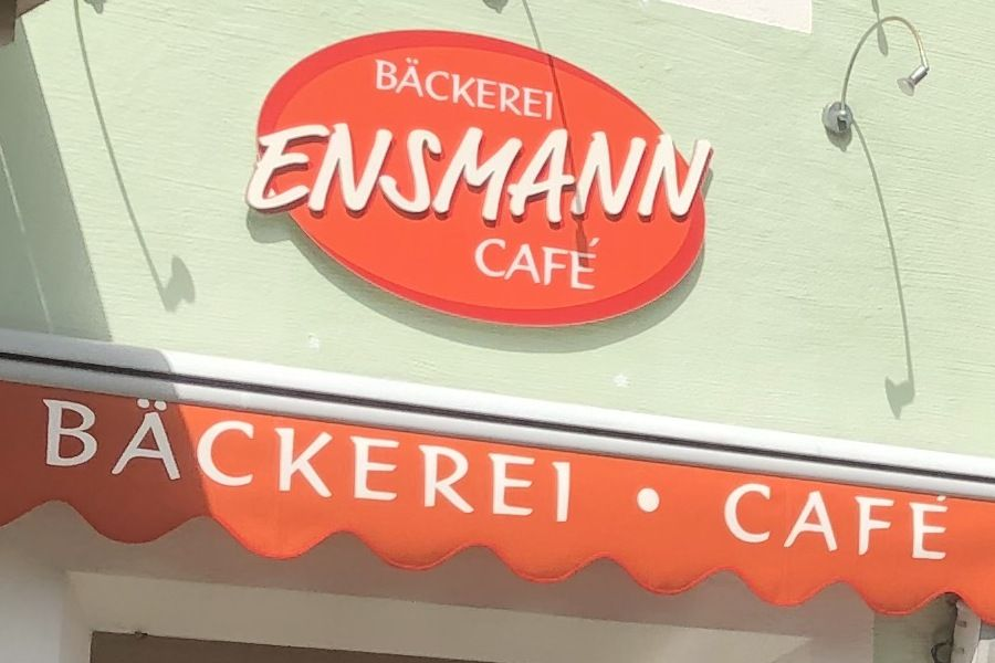 Markiese - Ensmann | Bäckerei – Cafe