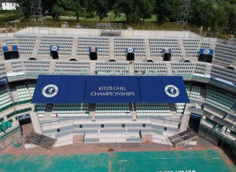 Tennisstadion Kitzbühel
