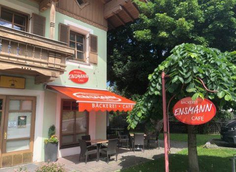 Ensmann Bäckerei – Cafe